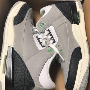 Air Jordan Retro 3s